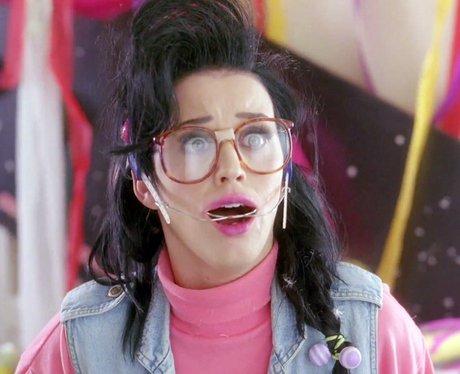 Katy Perry- 'Last Friday Night'