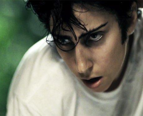 Lady Gaga- 'You and I'