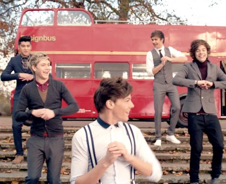 One Direction- 'One Thing'