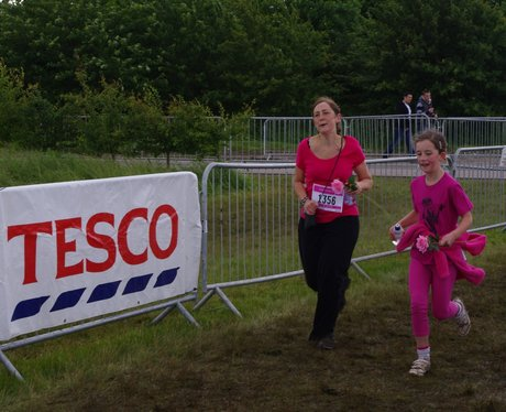 Prestwold Hall - Race For Life