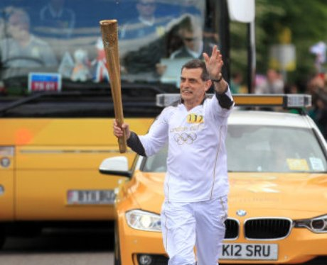 The Olympic Torch Relay Day 43: Wolverhampton