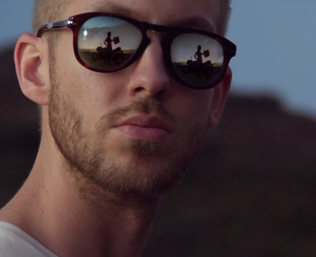 Calvin Harris Feat. Example - Well Be Coming Back