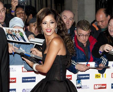 Cheryl cole Fans