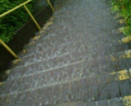 East Midlands Rain & Flooding Updates