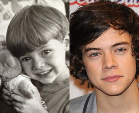 Harry Styles baby