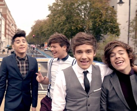 One Direction-'One Thing'