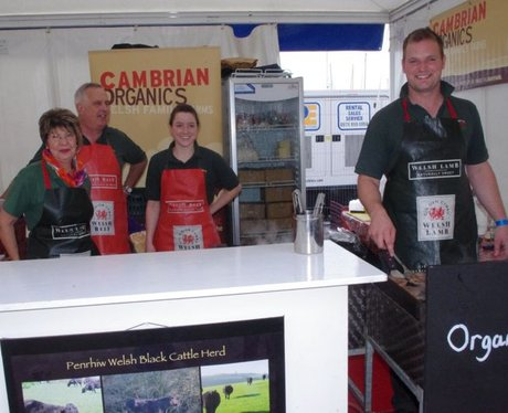 Cardiff Food and Drink Festival