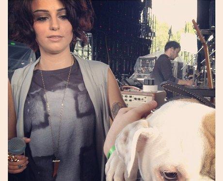 Cher Lloyd Twitter