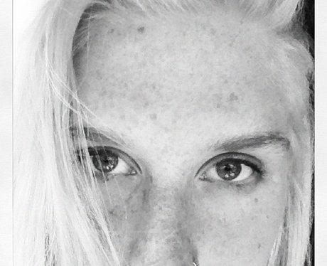 Kesha Twitter
