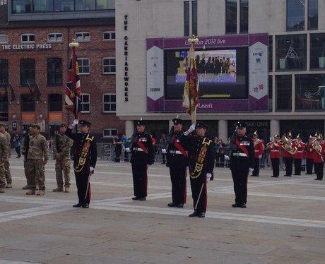 Yorkshire Regiment