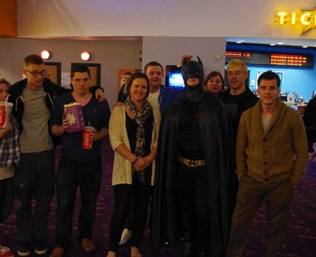 Cineworld - Chichester