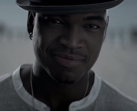 Ne-Yo - 'Let Me Love You'