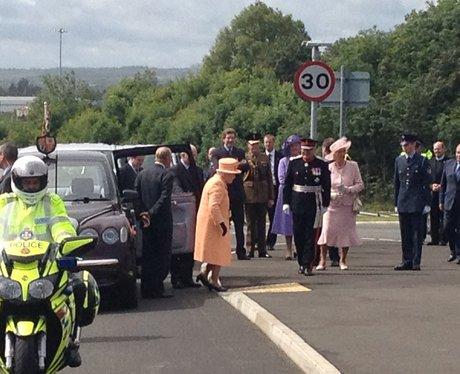 Queen visit 9