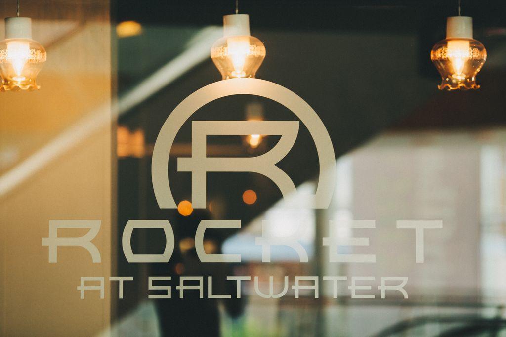 Rocket Saltwater