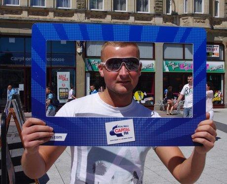 BUs Tour Cardiff 1