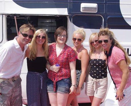 Bus Tour Portcrawl