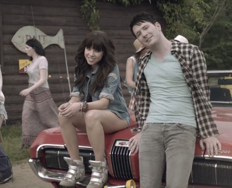 Carly Rae Jepsen and Owl City- 'Good Time'