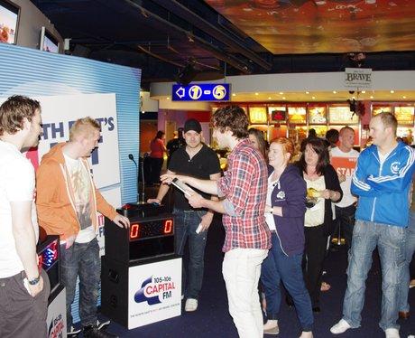 Hit Music Challenge Odeon Silverlink