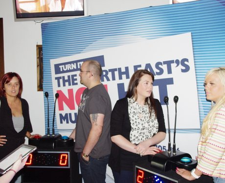 Hit Music Challenge Odeon Silverlink