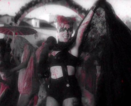 Pink - Blow Me video