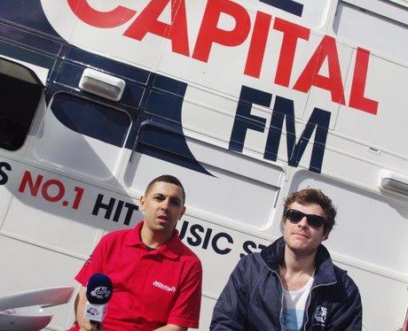 Capital Manchester