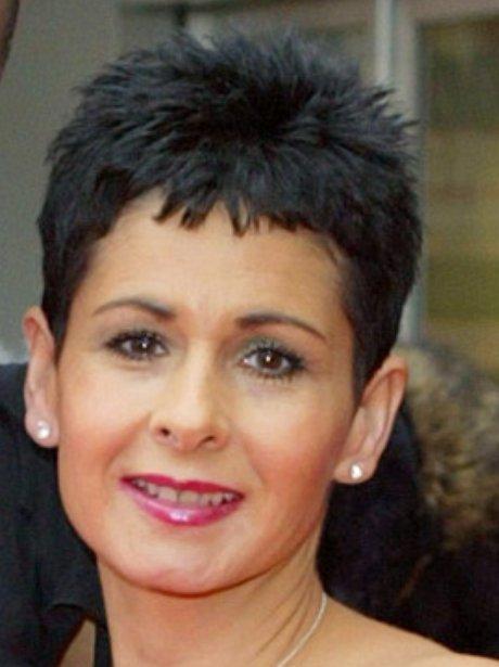 Cheryl Cole's mum Joan