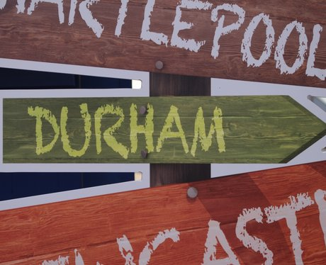 Here Comes The Summer - Durham