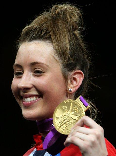 jade jones wins team gb's first ever taekwondo gold medal