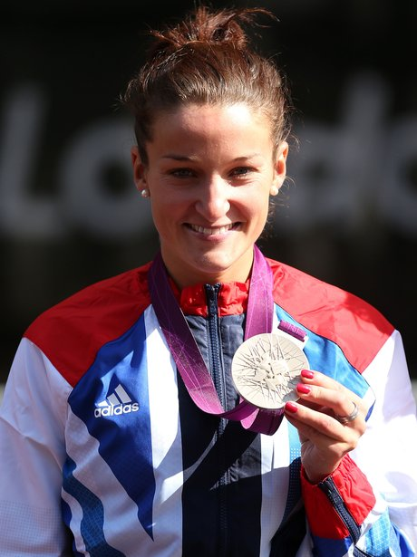 Lizzie Armitstead Wins Olympic Silver At London 2012 Games