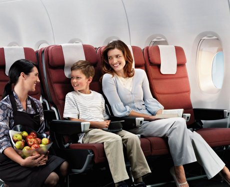 Qantas, the Spirit of Australia
