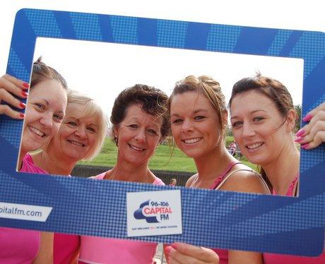 Race For Life - Holme Pierrepont, Nottingham