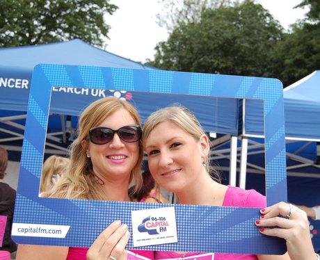 Race For Life - Holme Pierrepont, Nottingham