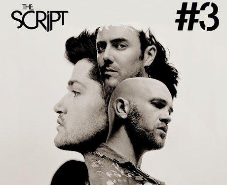 The Script #3 album cover