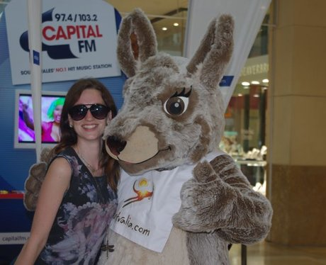 Capital FM Down Under