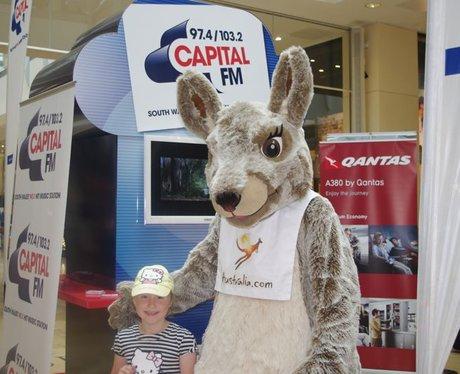 Capital FM Down Under