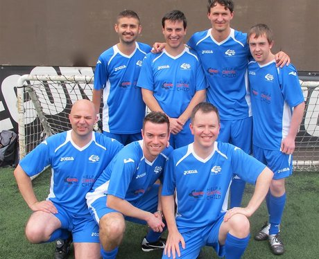 Capital Soccer Stars