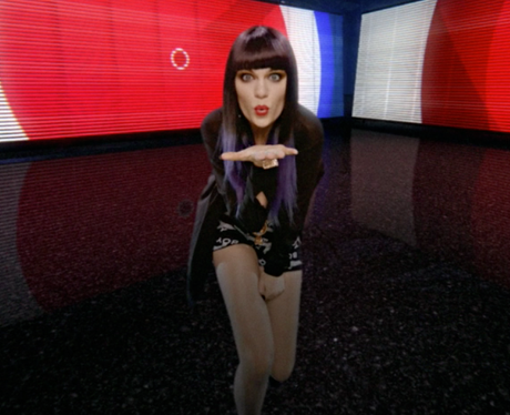 Jessie J In The Capital FM TV Advert 2012
