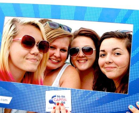 Strawberry Fields Festival