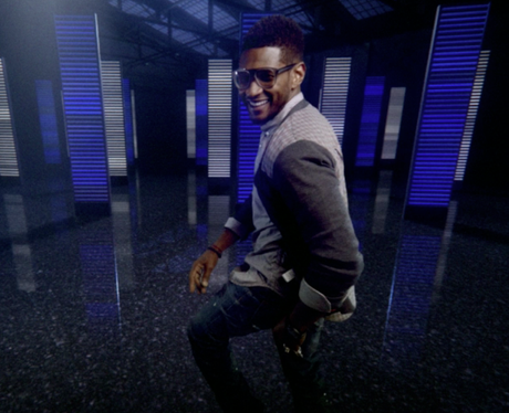 Usher In The Capital FM TV Advert 2012