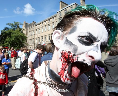 edinburgh fringe festival 2012 highlights