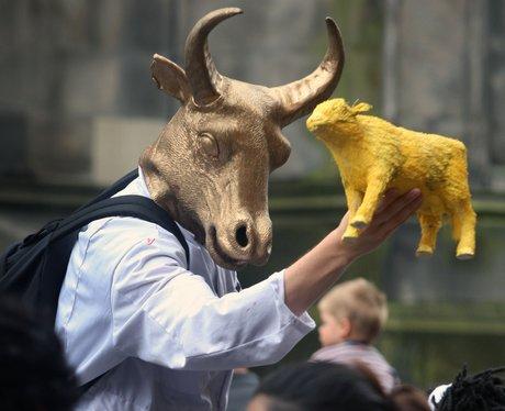 edinburgh fringe festival 2012 highlights