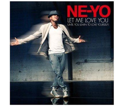 Ne-Yo 'Let Me Love You'