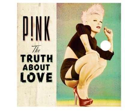 Pink-'The Truth About Love'
