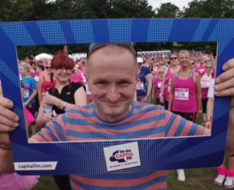 Race For Life Darley Park