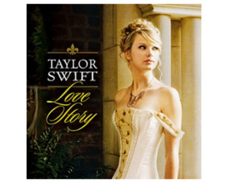 Taylor Swift- 'Love Story'