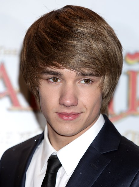 Liam Payne's Hair Transformations: 16 Styles The One Direction Star ...