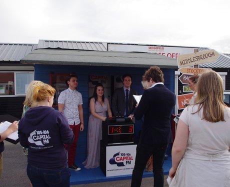 Sedgefield Racecourse - 28th August