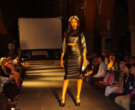 Southsea Fashion Week -Saturday