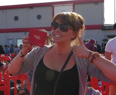 Bestival - Thursday - Red Funnel