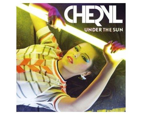 Cheryl's Under The Sun artwork.